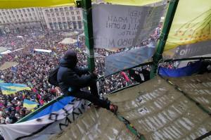 Майдан. Шесть месяцев спустя