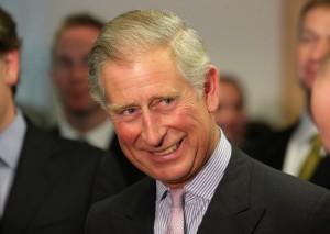 Принц Чарльз сравнил Путина с Гитлером