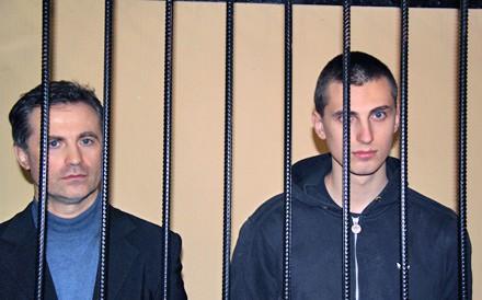 Против освобожденных Павличенко возбудили новое дело