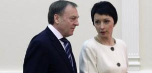 ГПУ взялась за Лавриновича и Лукаш