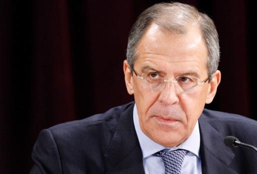 Лавров: Вопрос о визите в Россию Порошенко не рассматривается