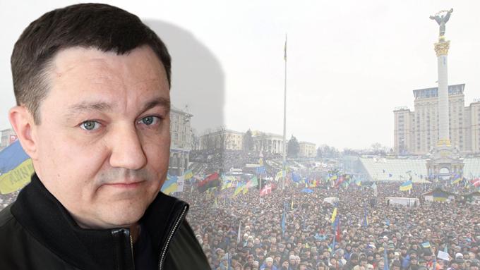 Тымчук: Кремль отложил вторжение. Видео