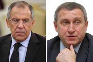Главы МИД Украины и России сегодня встретятся в Вене