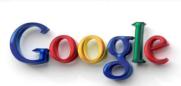 Google выпустит планшет с функцией 3D-съемки