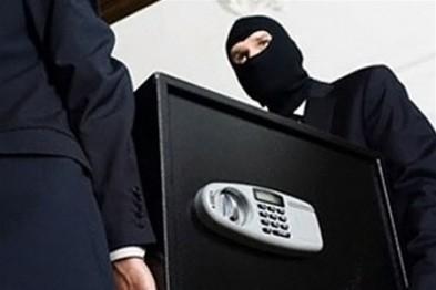 В центре Мариуполя ограбили три банка