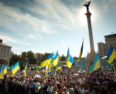ВВП Украины упал в I кв. на 1,1% - Госстат