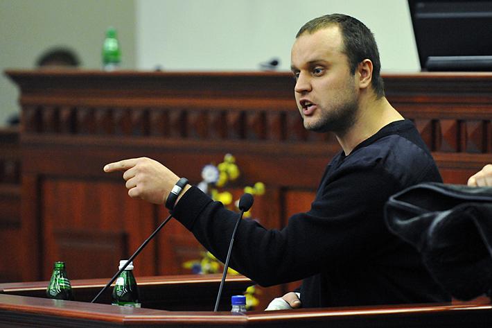 Две трети  ополченцев на содержании у Ахметова - Губарев