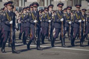 Киев получил десять заявок на проведение акций 9 мая