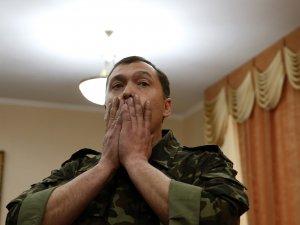 В Луганской области пытались задержать народного губернатора