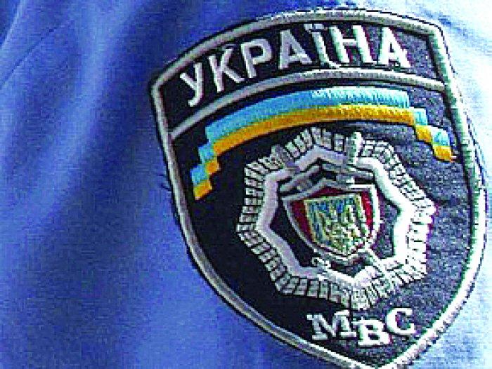 МВД: Счет изменников в рядах милиции идет на десятки тысяч