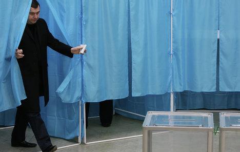 Россия проведет «выборы» в аннексированном Крыму