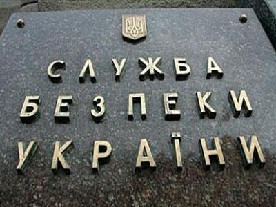 СБУ: Боевики готовили теракт в Одессе