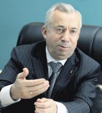 Возле Донецкой СБУ перестрелка - мэр