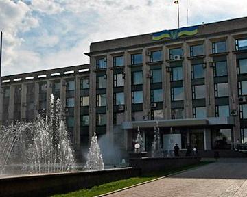 Донецкий горсовет отказался поддерживать референдум