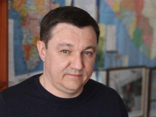 В Славянске террористы снова пустили в ход минометы - Тымчук