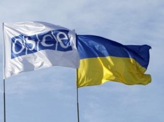 ОБСЕ отмечает прозрачность украинских выборов