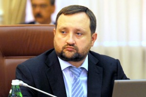 Арбузов объявлен в розыск
