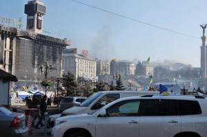 Сегодня на Майдане ожидаются масштабные провокации - СМИ