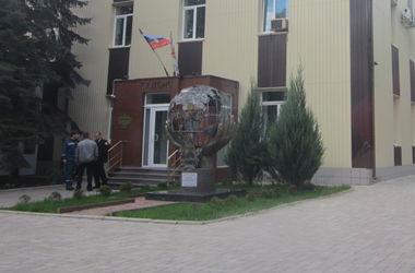 Сепаратисты захватили здание облуправления ГСЧС в Донецке