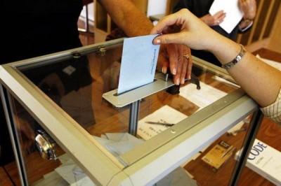 На Донбассе заблокировали еще 3 избирательные комиссии
