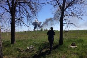 На Луганщине во время задержания террористов один человек погиб, один ранен