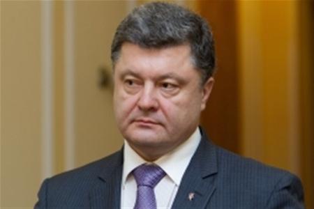Порошенко: На Донбассе должны быть проведены выборы