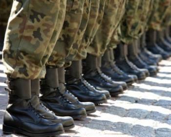 В Мариуполе освободили захваченных в плен военных