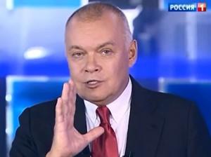 Киселева в Украине не будет - решение Апелляционного суда