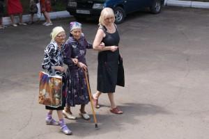 Физлиц-предпринимателей на пенсии освободили от уплаты единого взноса