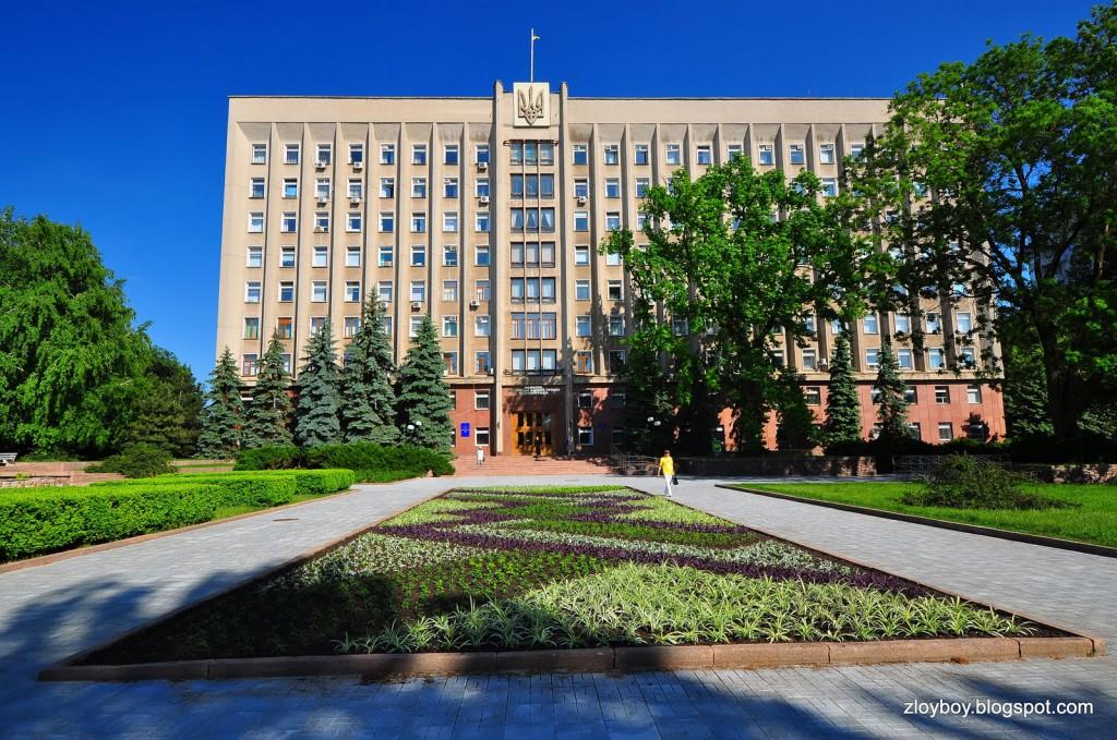 Круглый стол национального единства проведут в Николаеве
