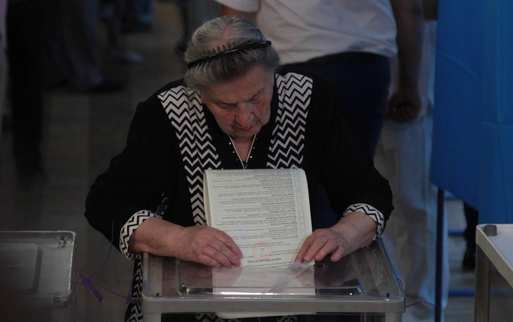В Киеве смогут проголосовать все, кто придут на участки до 20.00 - ТИК