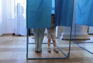 Электоральные настроения украинцев: лидируют Ляшко и «Батькивщина»