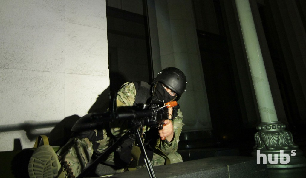 Военнослужащим помогут с кредитами - Кабинет министров