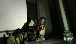 Обнародованы имена руководителей снайперов, работавших на Майдане