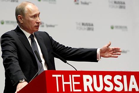 Зона риска - Россия