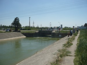 В Крым прекратили подачу воды из Северо-Крымского канала