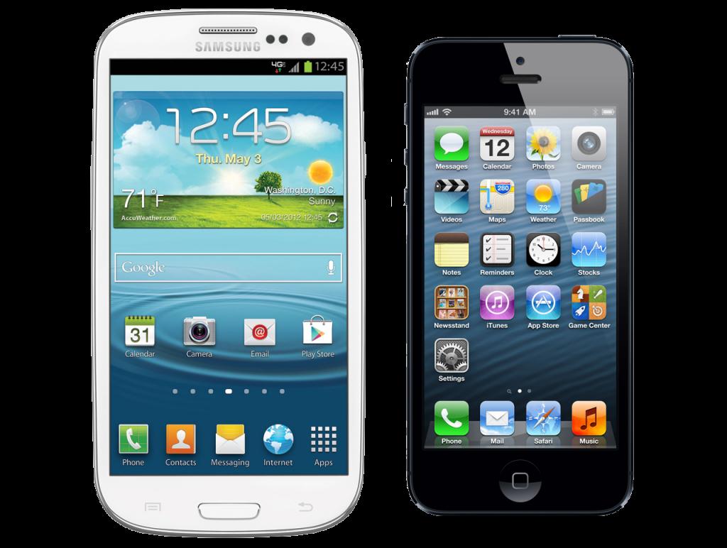 Samsung проиграла суд против Apple