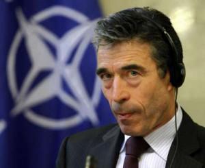 Генсек НАТО: Для Украины будет создан трастовый фонд
