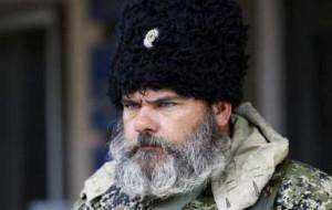 В Антраците казаки закрыли избирательный участок