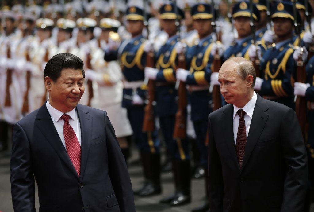 Контракт Россия-Китай. Выиграл ли Путин?