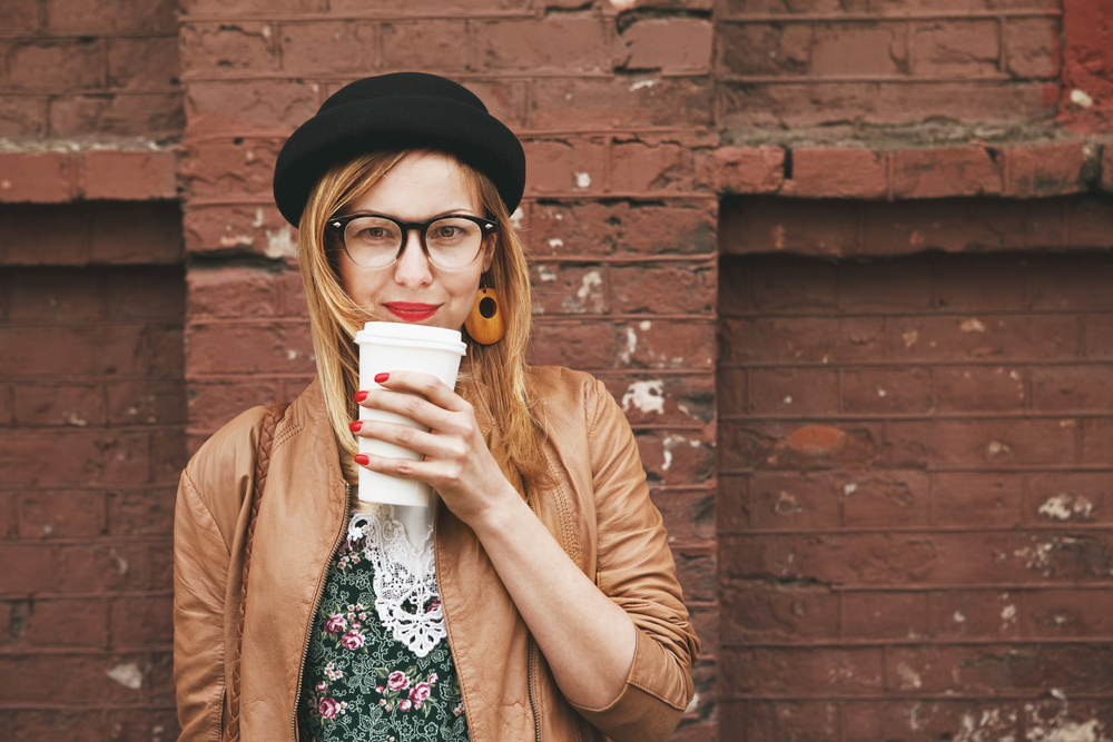 Бизнес с ароматом кофе