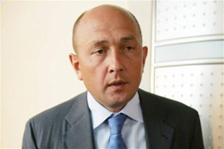 Игорь Диденко назначен замминистра энергетики