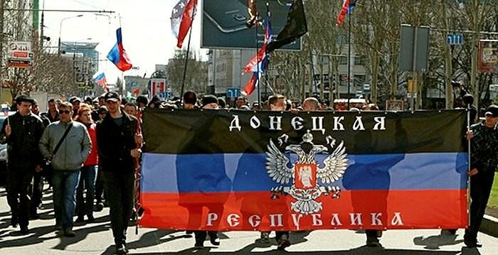 Силовики задержали четырех террористов - депутатов ДНР