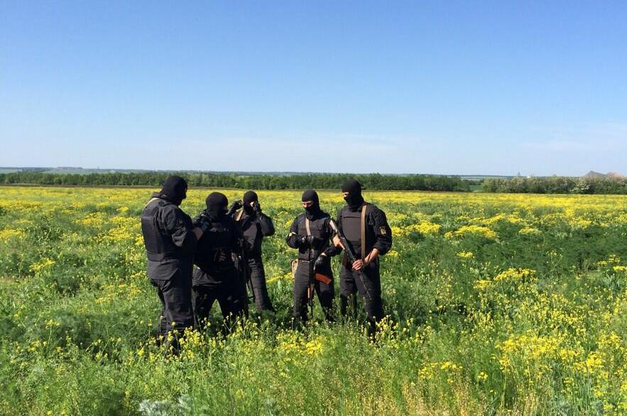 В Вооруженные силы намерены призвать 1308 киевлян