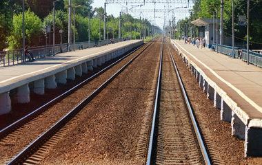 Сепаратисты взорвали железнодорожное полотно на Донетчине
