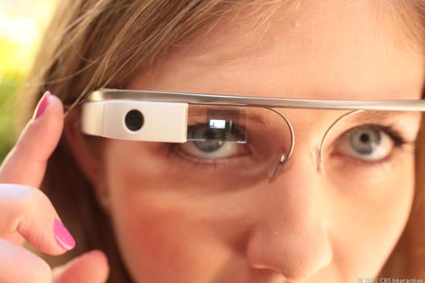 Очки Google Glass появились в открытой продаже