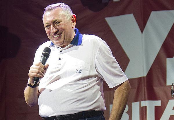 На выборах мэра Одессы были фальсификации - УДАР