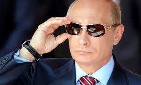 Путин похвастался, как мирно и законно захватил Крым