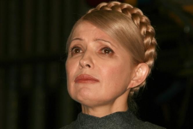 Тимошенко настаивает на проведении прямых дебатов с Порошенко