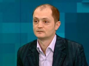 Российскому журналисту запретили вьезд в Украину на пять лет